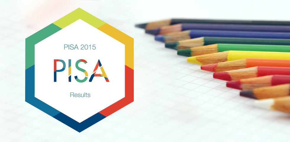 แถลงข่าวผลการประเมิน PISA 2015