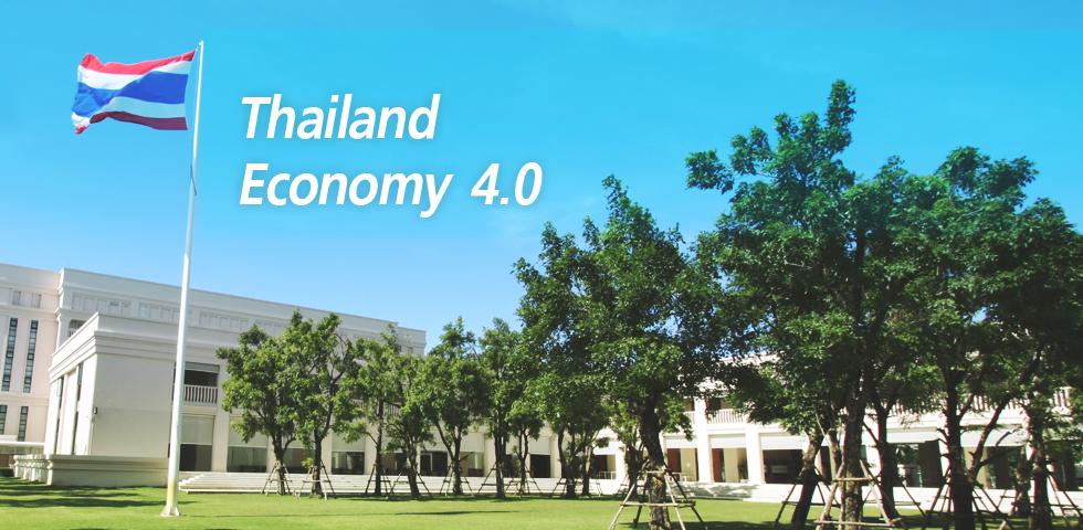 thailand economy 4.0